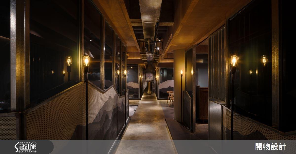 90坪新成屋(5年以下)_新中式風商業空間案例圖片_開物設計_開物_23之8