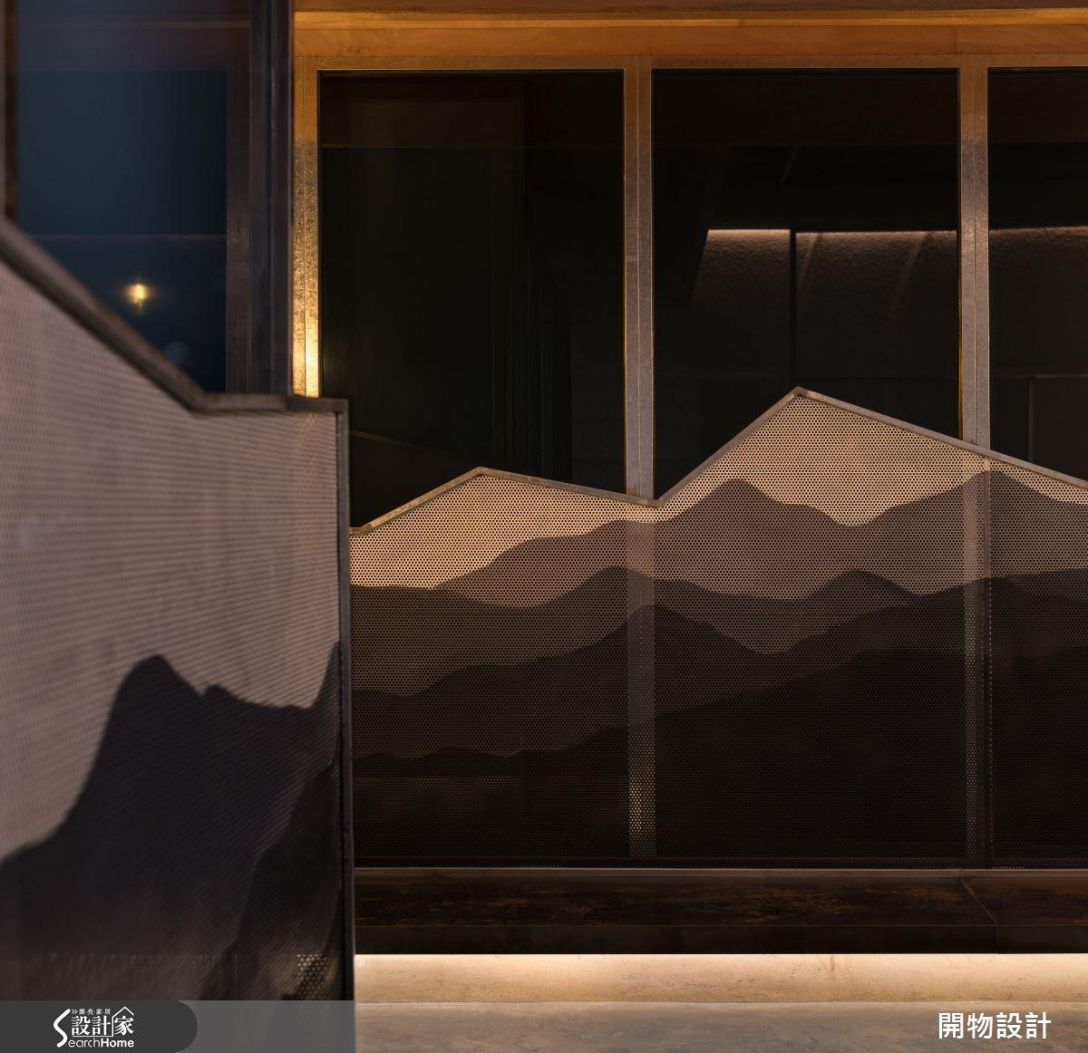 90坪新成屋(5年以下)_新中式風商業空間案例圖片_開物設計_開物_23之22