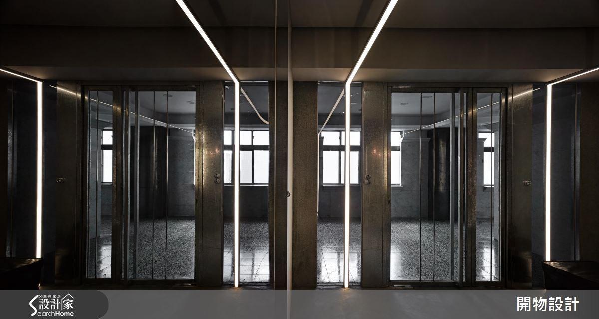 70坪老屋(16~30年)_混搭風商業空間案例圖片_開物設計_開物_25之1