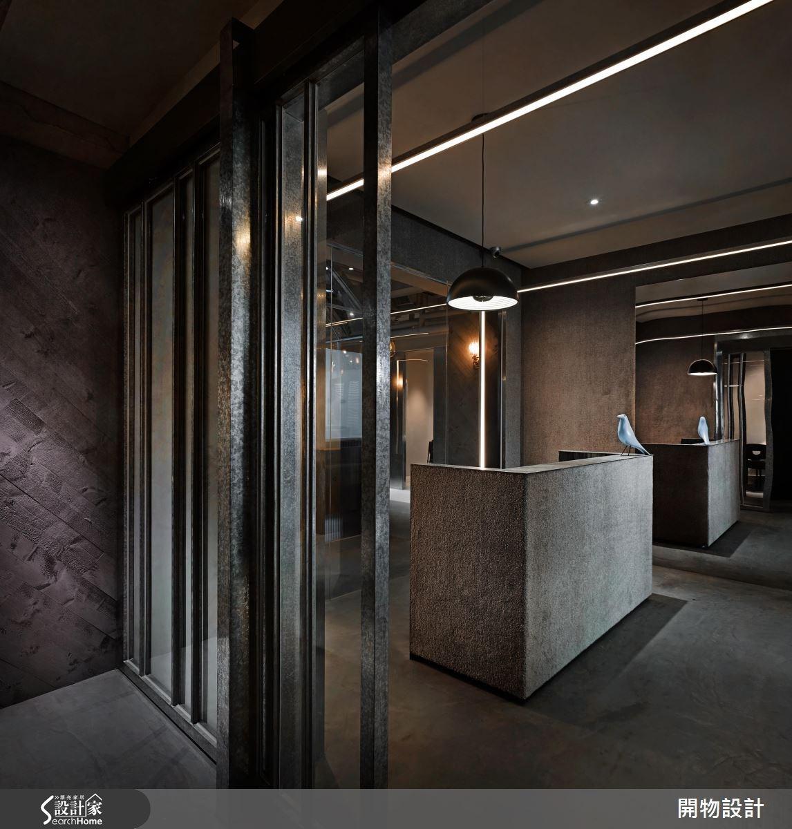 70坪老屋(16~30年)_混搭風商業空間案例圖片_開物設計_開物_25之2