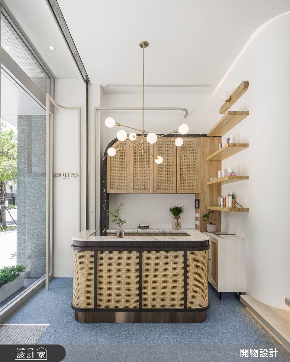 15坪新成屋(5年以下)_現代風商業空間案例圖片_開物設計_開物_38之3