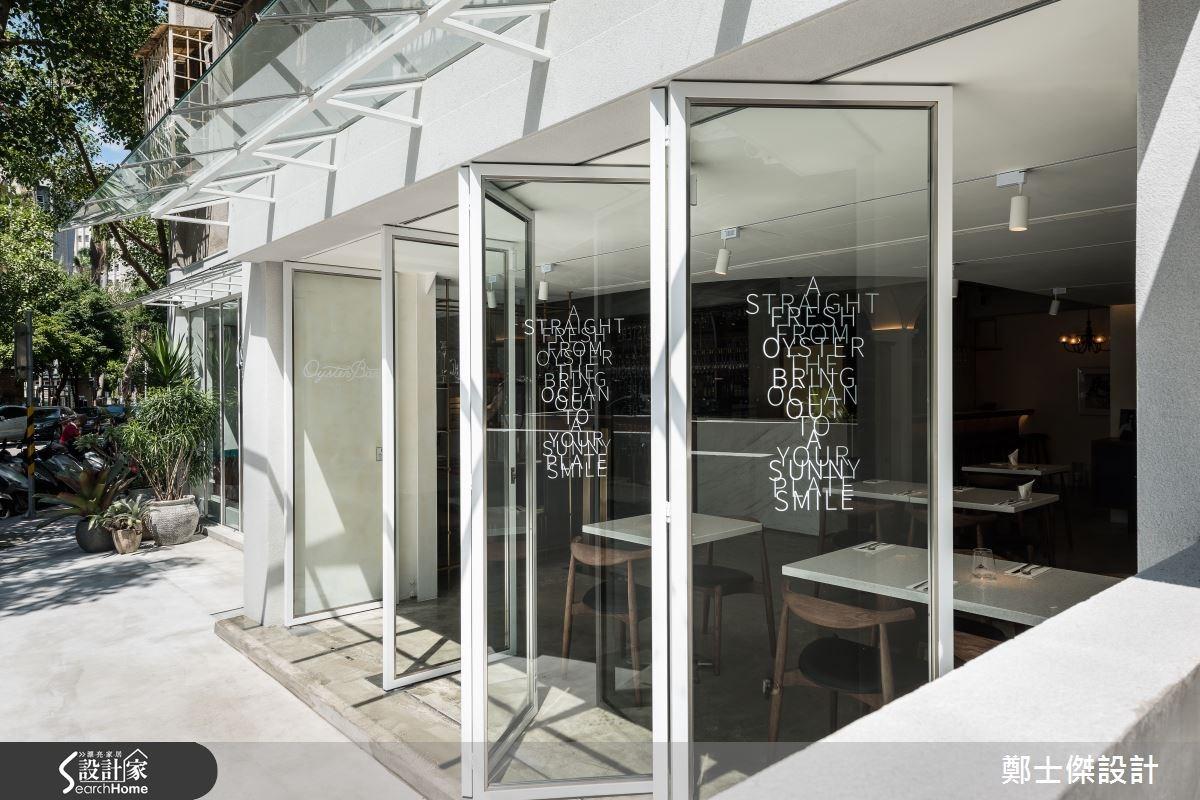 40坪老屋(16~30年)_混搭風商業空間案例圖片_鄭士傑設計有限公司_鄭士傑_09之3