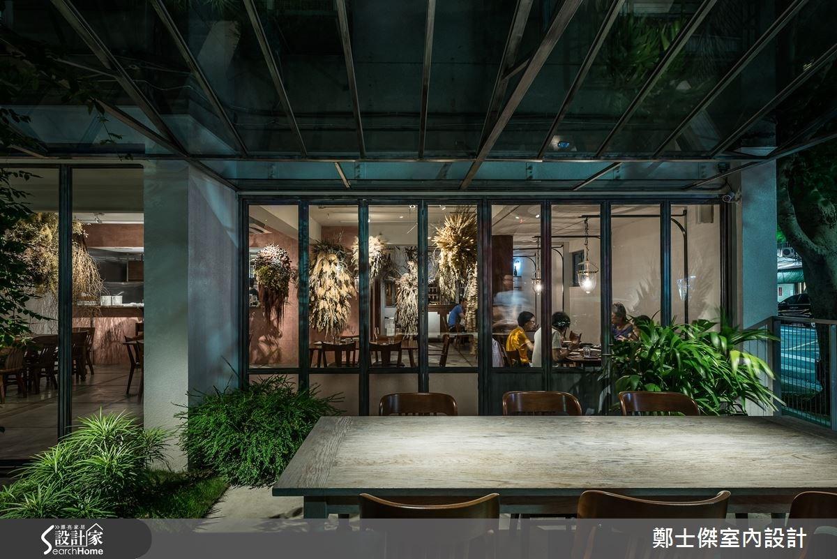 中古屋(5~15年)_新中式風商業空間案例圖片_鄭士傑設計有限公司_鄭士傑_11之5