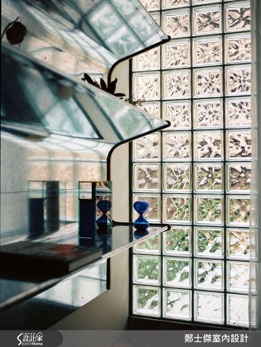 25坪老屋(16~30年)_現代風客廳案例圖片_鄭士傑設計有限公司_鄭士傑_12之3