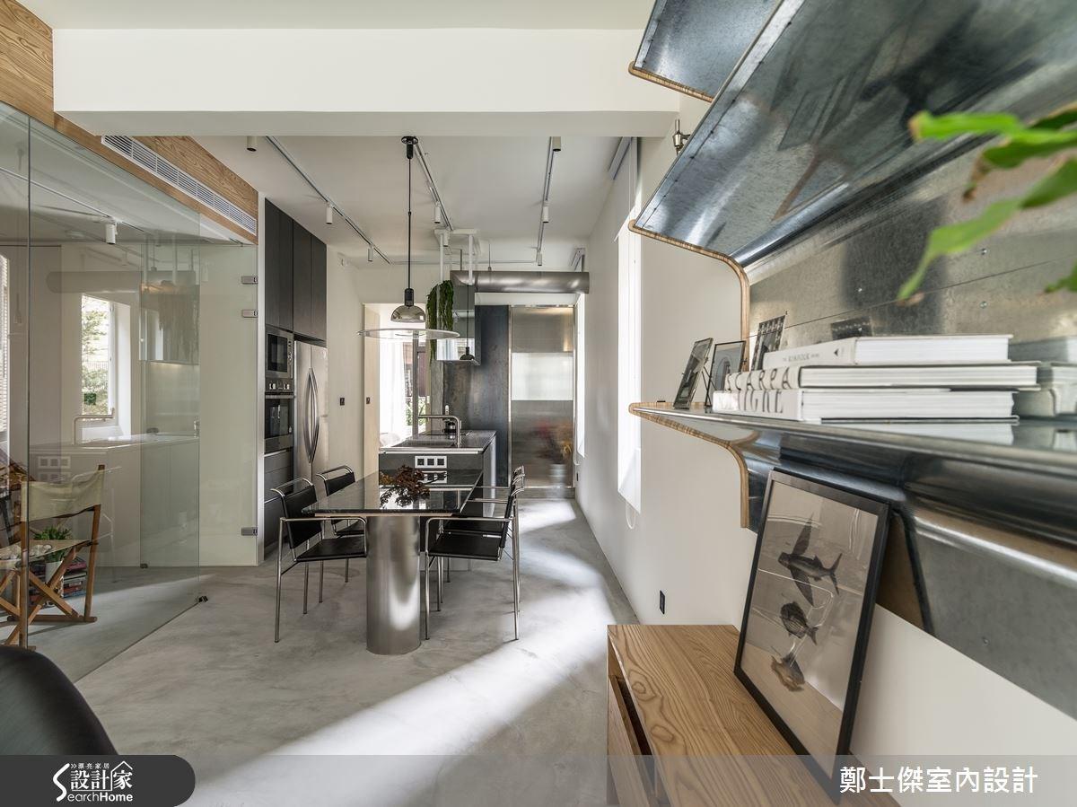 25坪老屋(16~30年)_現代風案例圖片_鄭士傑設計有限公司_鄭士傑_12之5