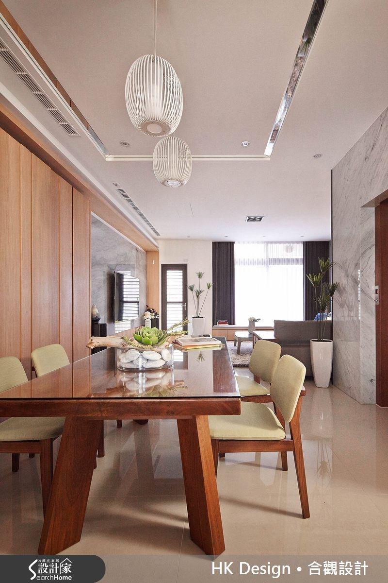 110坪新成屋(5年以下)_現代風餐廳案例圖片_合觀室內裝修工程股份有限公司_合觀_03之8