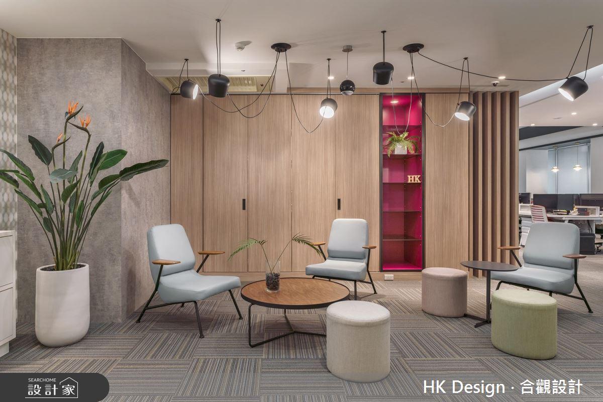 90坪新成屋(5年以下)_現代風商業空間案例圖片_合觀室內裝修工程股份有限公司_合觀_19之1