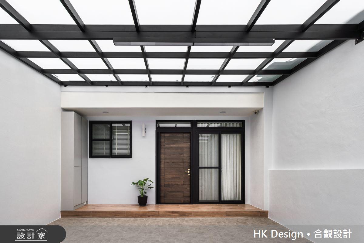 50坪老屋(31~40年)_現代風庭院案例圖片_合觀室內裝修工程股份有限公司_合觀_20之2