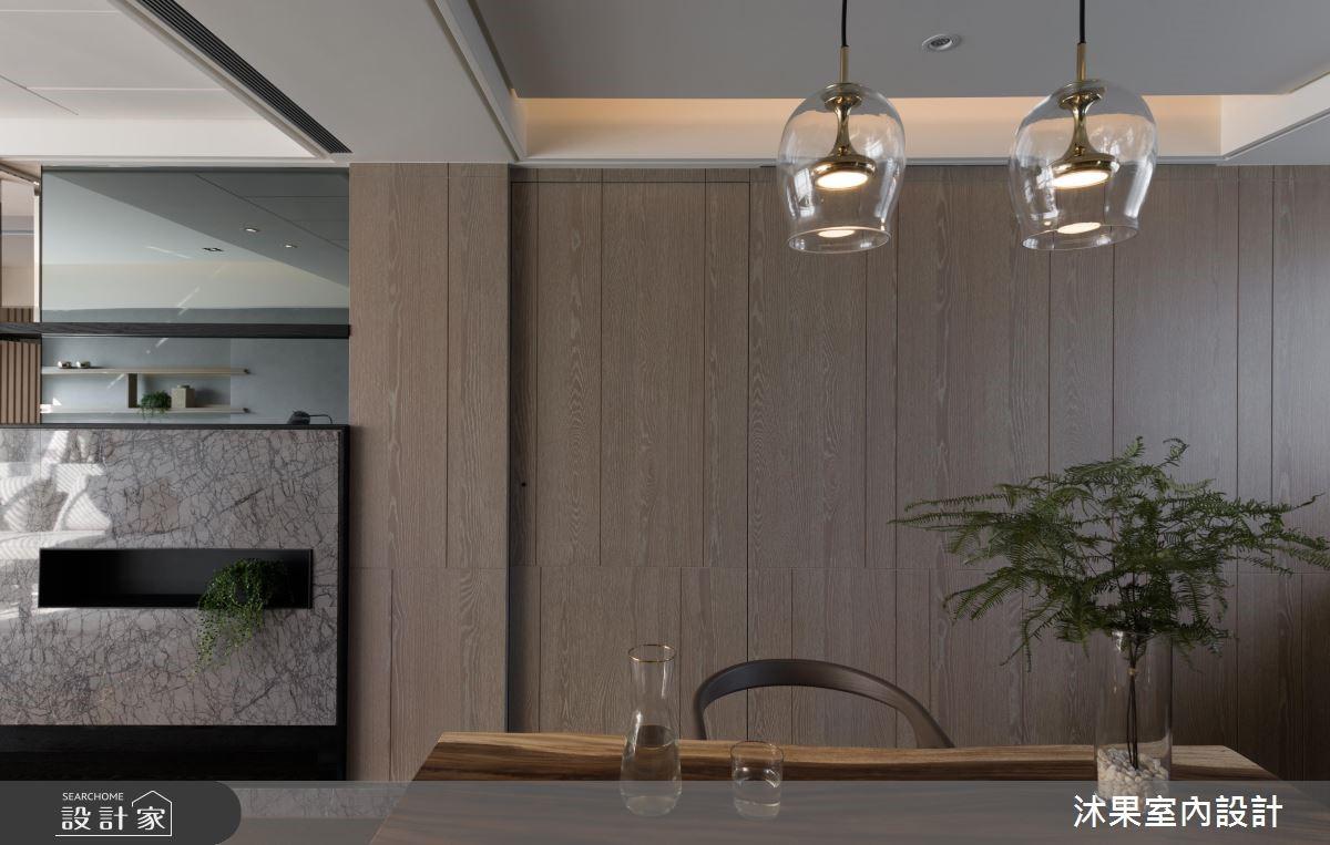 20坪中古屋(5~15年)_現代風餐廳案例圖片_沐果室內設計有限公司_沐果_17之10
