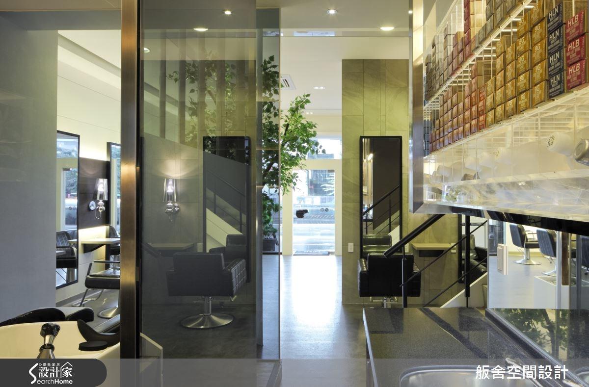 27坪中古屋(5~15年)_簡約風案例圖片_舨舍空間設計有限公司_舨舍_01之4