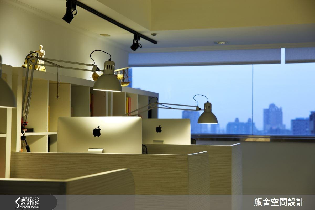 24坪中古屋(5~15年)_現代風商業空間案例圖片_舨舍空間設計有限公司_舨舍_06之5