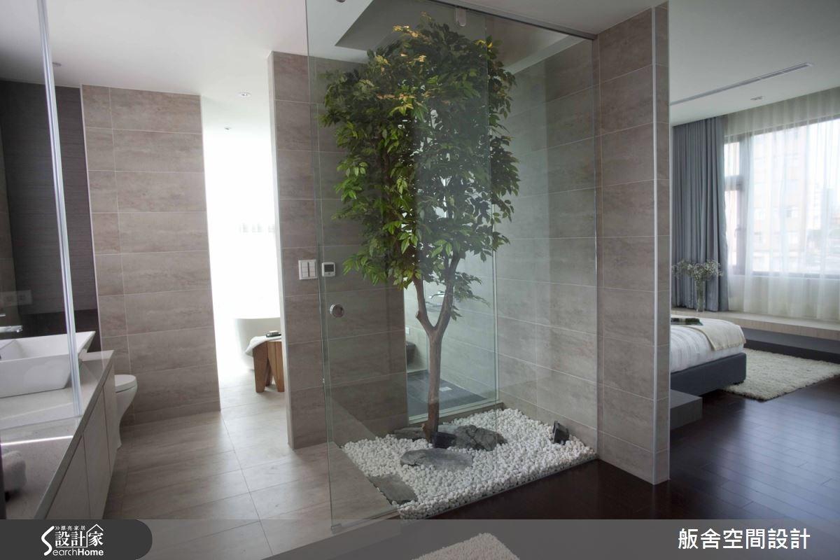 48坪中古屋(5~15年)_簡約風浴室案例圖片_舨舍空間設計有限公司_舨舍_12之8