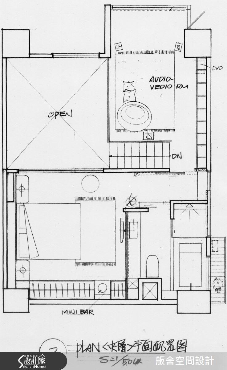 30坪中古屋(5~15年)_現代風案例圖片_舨舍空間設計有限公司_舨舍_15之13