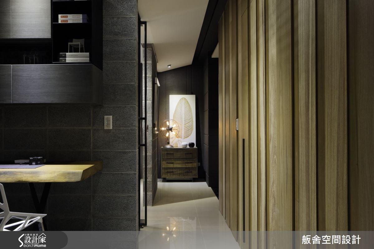40坪新成屋(5年以下)_混搭風案例圖片_舨舍空間設計有限公司_舨舍_20之3