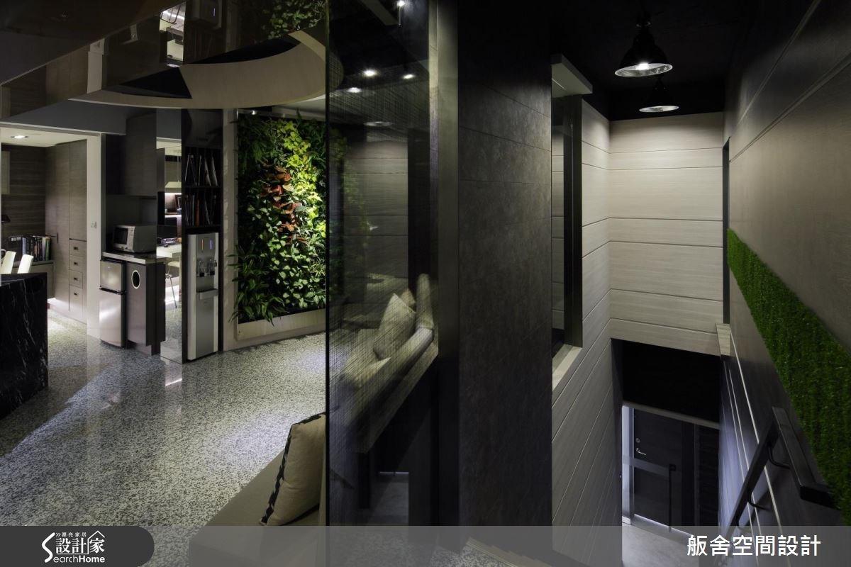 32坪中古屋(5~15年)_混搭風商業空間案例圖片_舨舍空間設計有限公司_舨舍_29之8