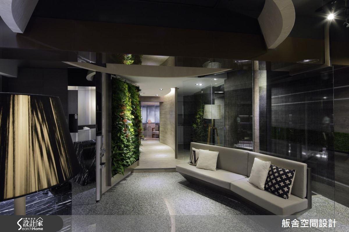 32坪中古屋(5~15年)_混搭風商業空間案例圖片_舨舍空間設計有限公司_舨舍_29之9