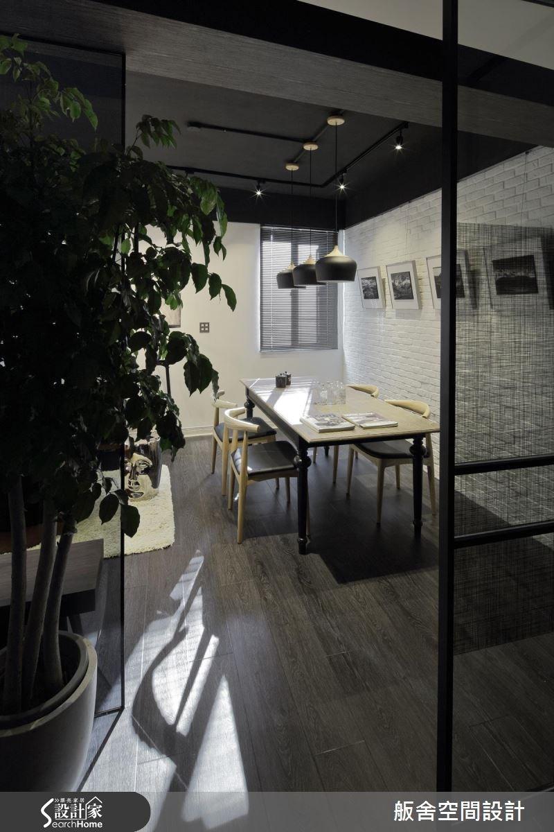 30坪老屋(16~30年)_工業風餐廳案例圖片_舨舍空間設計有限公司_舨舍_32之3