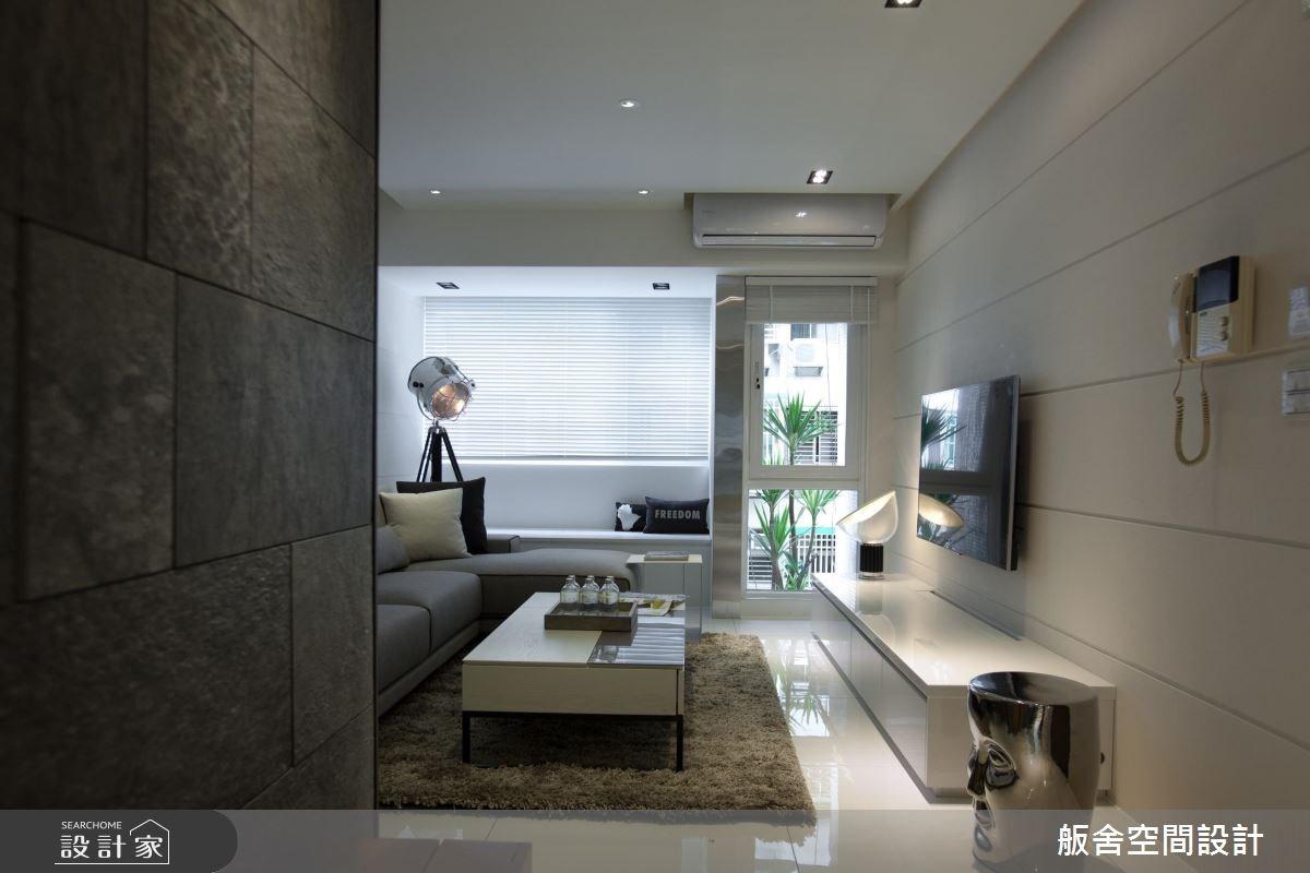 40坪中古屋(5~15年)_現代風客廳案例圖片_舨舍空間設計有限公司_舨舍_39之3
