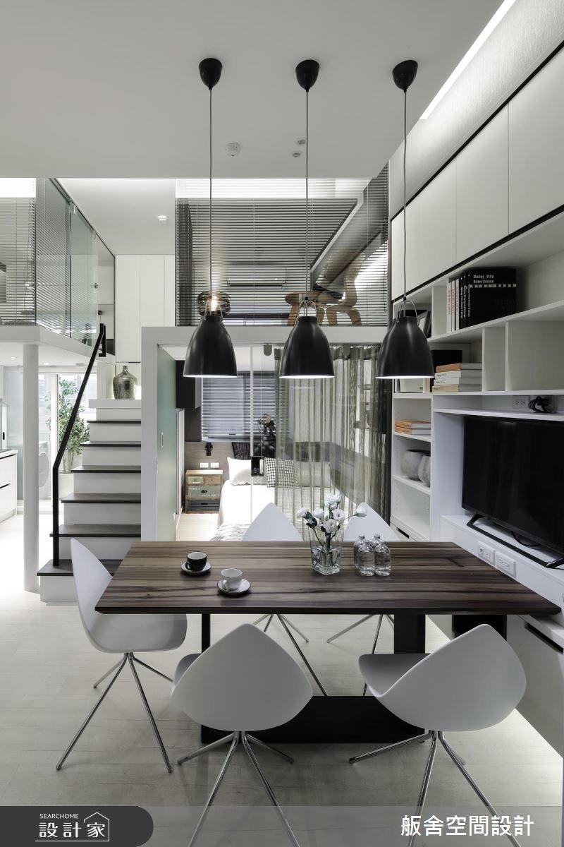 16坪老屋(16~30年)_現代風餐廳案例圖片_舨舍空間設計有限公司_舨舍_41之3