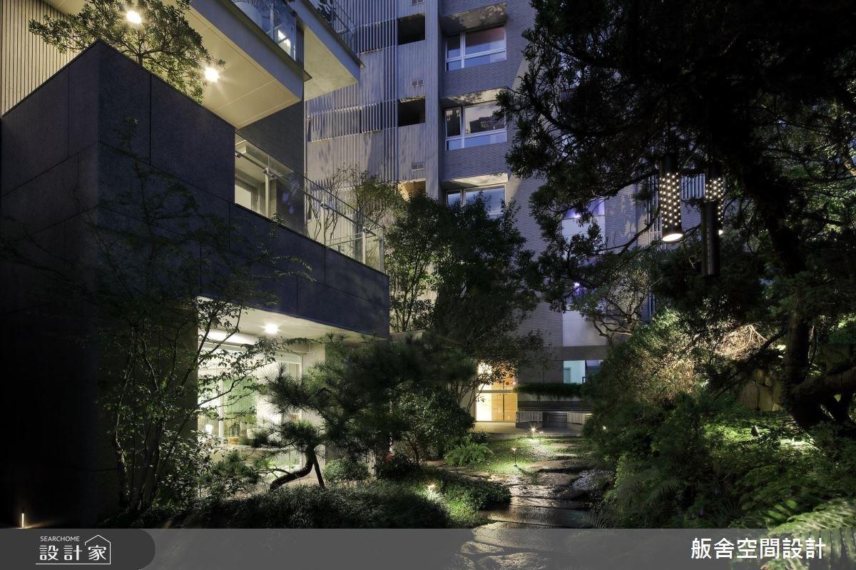 135坪新成屋(5年以下)_現代風庭院案例圖片_舨舍空間設計有限公司_舨舍_46之1