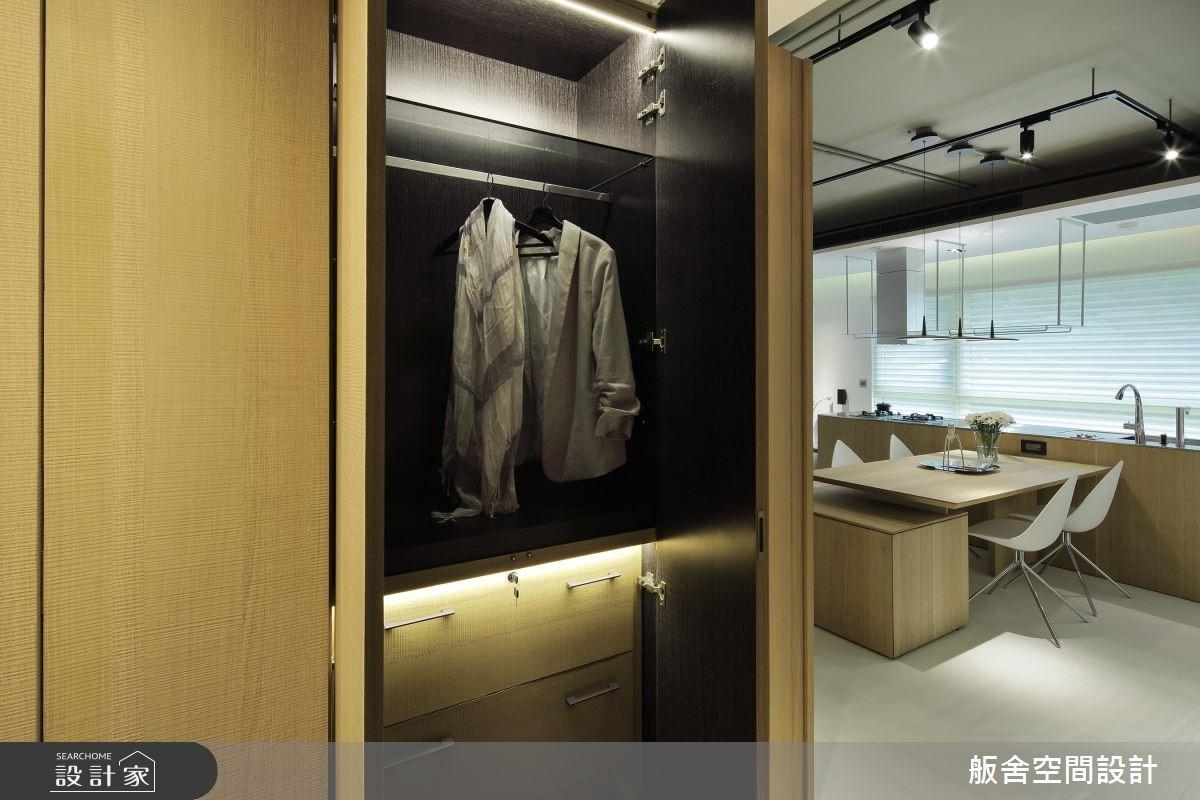 16坪預售屋_現代風案例圖片_舨舍空間設計有限公司_舨舍_47之2