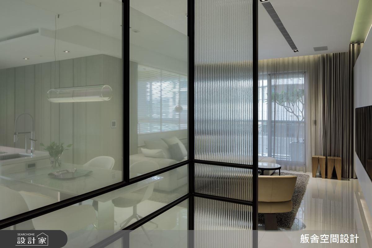 33坪新成屋(5年以下)_現代風玄關案例圖片_舨舍空間設計有限公司_舨舍_52之2