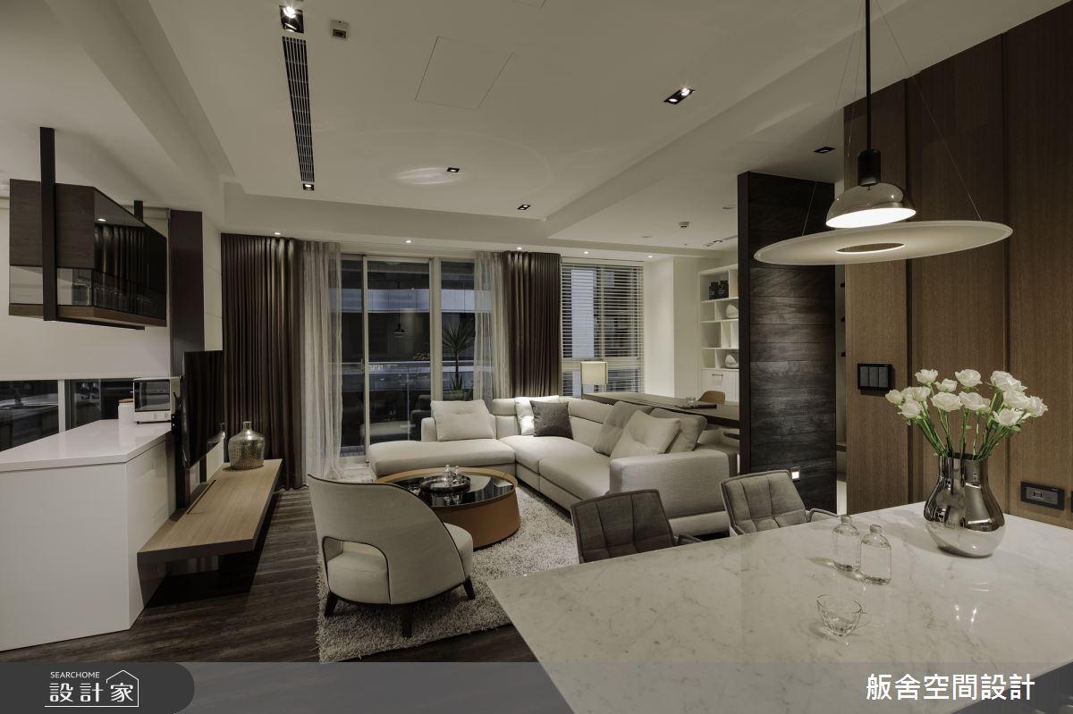 新成屋(5年以下)_現代風客廳餐廳案例圖片_舨舍空間設計有限公司_舨舍_53之2