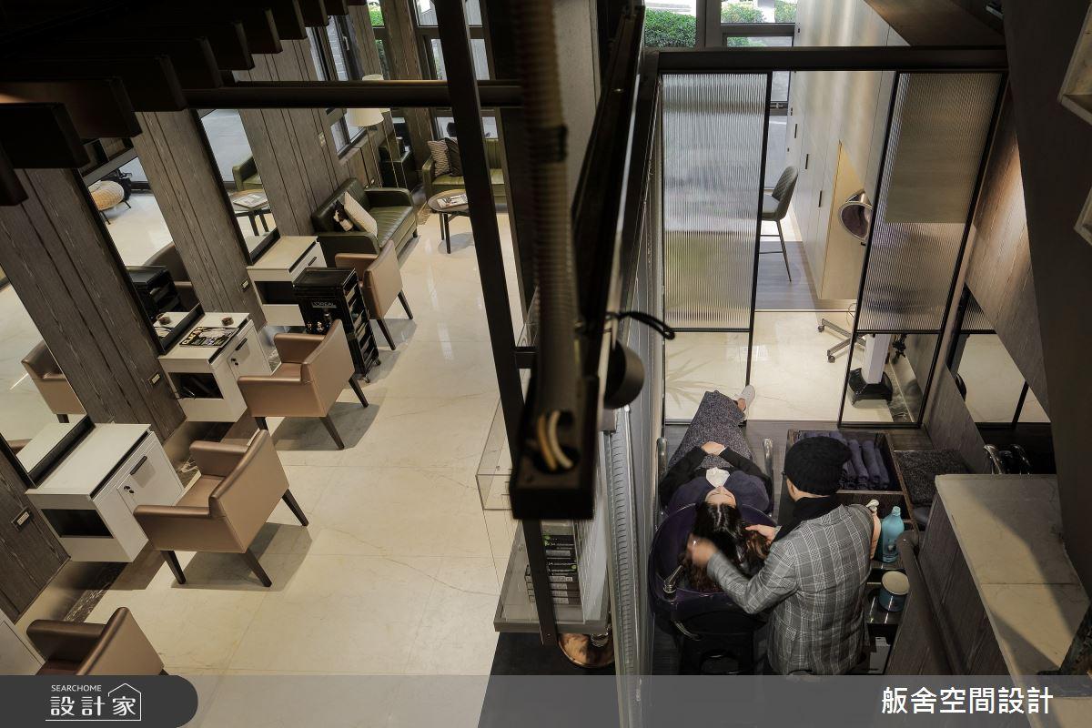 15坪新成屋(5年以下)_休閒風商業空間案例圖片_舨舍空間設計有限公司_舨舍_54之7