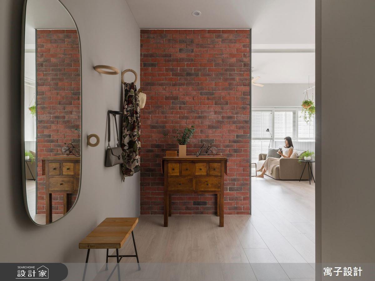 案例圖片: 寓子_Chic house