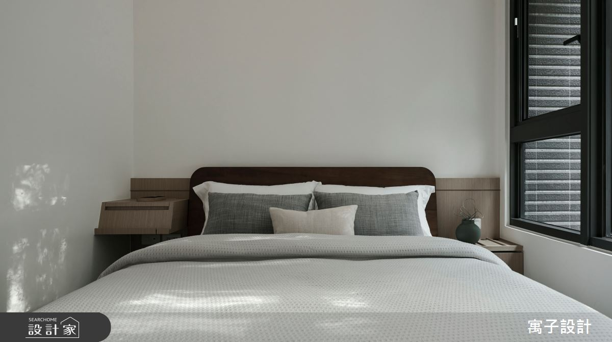 36坪新成屋(5年以下)_北歐風案例圖片_寓子設計_寓子_浮雲之12
