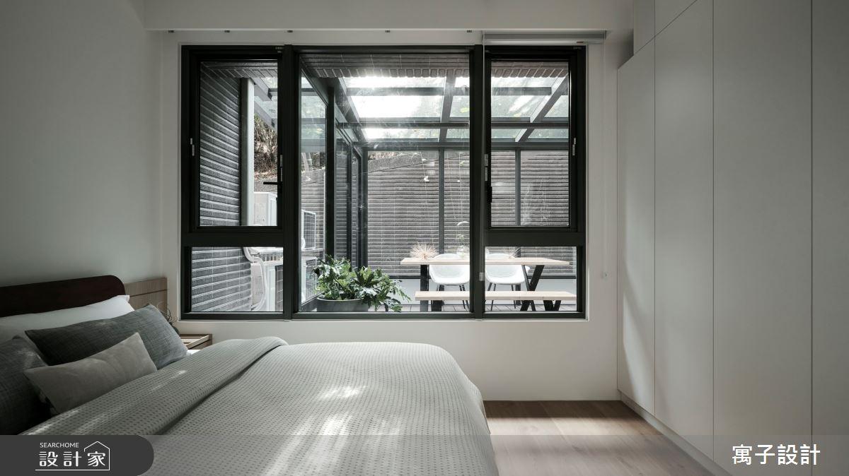 36坪新成屋(5年以下)_北歐風案例圖片_寓子設計_寓子_浮雲之11