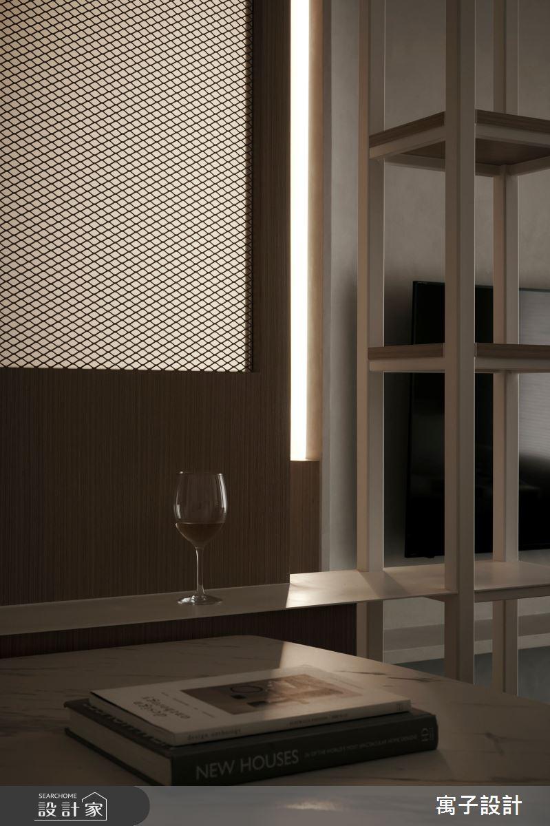 36坪新成屋(5年以下)_北歐風案例圖片_寓子設計_寓子_浮雲之13