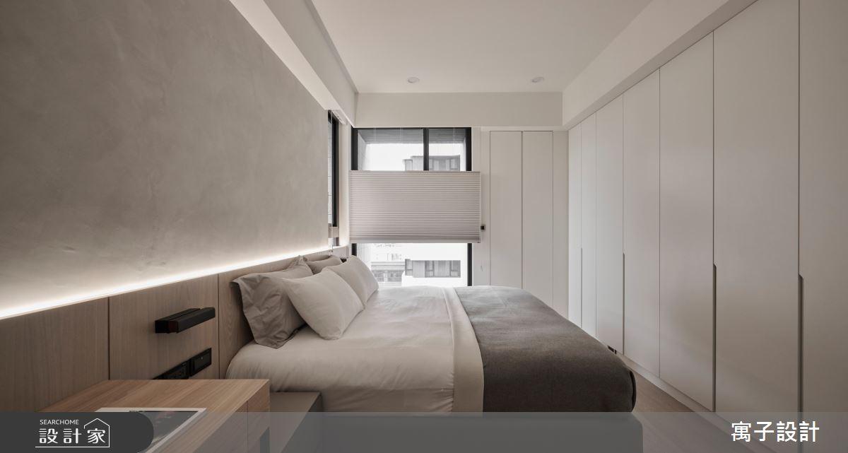 25坪新成屋(5年以下)_北歐風案例圖片_寓子設計_寓子_C大調之18