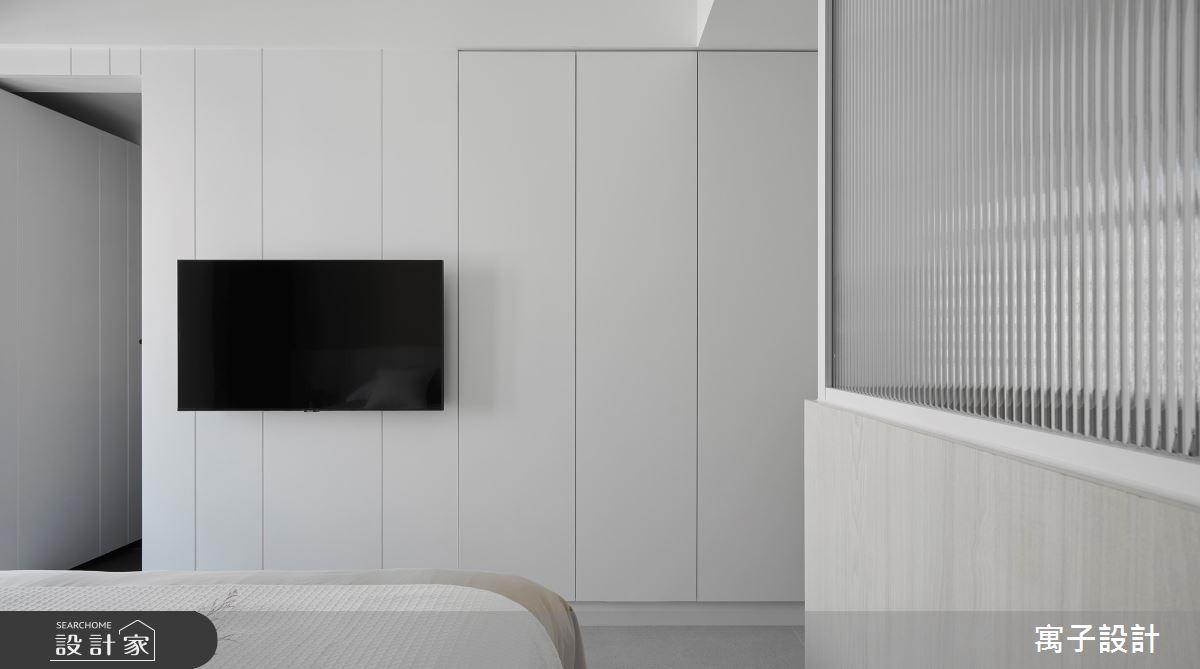 40坪老屋(16~30年)_北歐風案例圖片_寓子設計_寓子_生活有行-凝聚之10