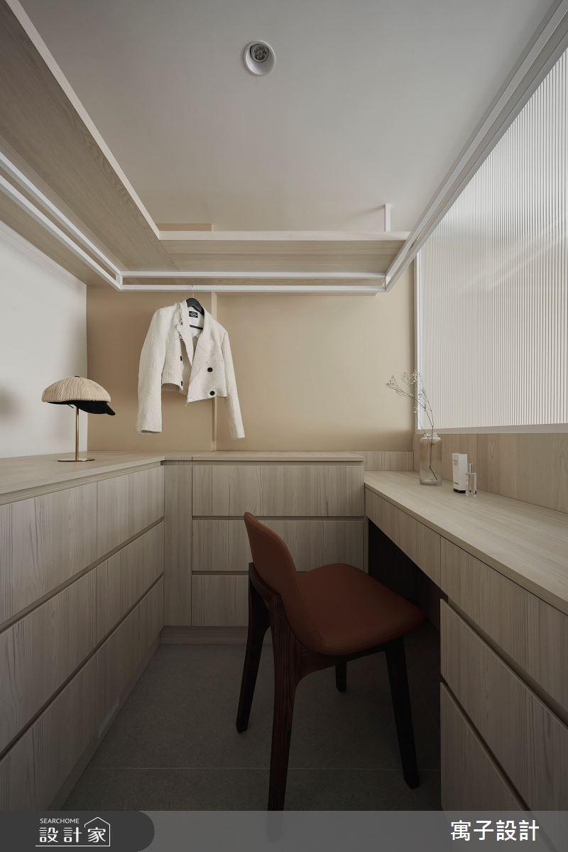 40坪老屋(16~30年)_北歐風案例圖片_寓子設計_寓子_生活有行-凝聚之12