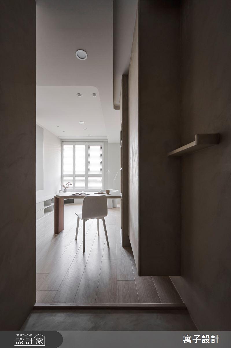 15坪新成屋(5年以下)_北歐風案例圖片_寓子設計_寓子_萌生之1