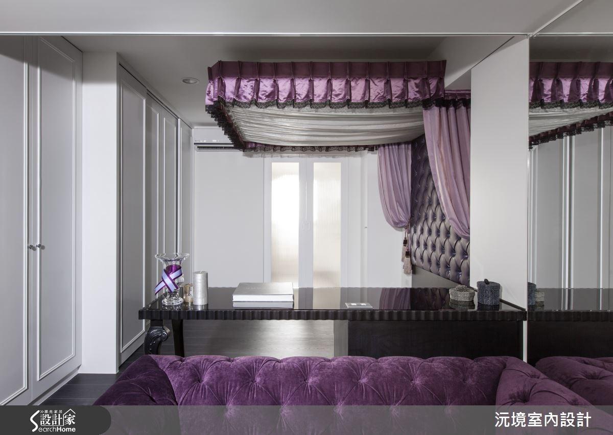 8坪新成屋(5年以下)_奢華風案例圖片_沅境室內裝修設計有限公司_沅境_03之2