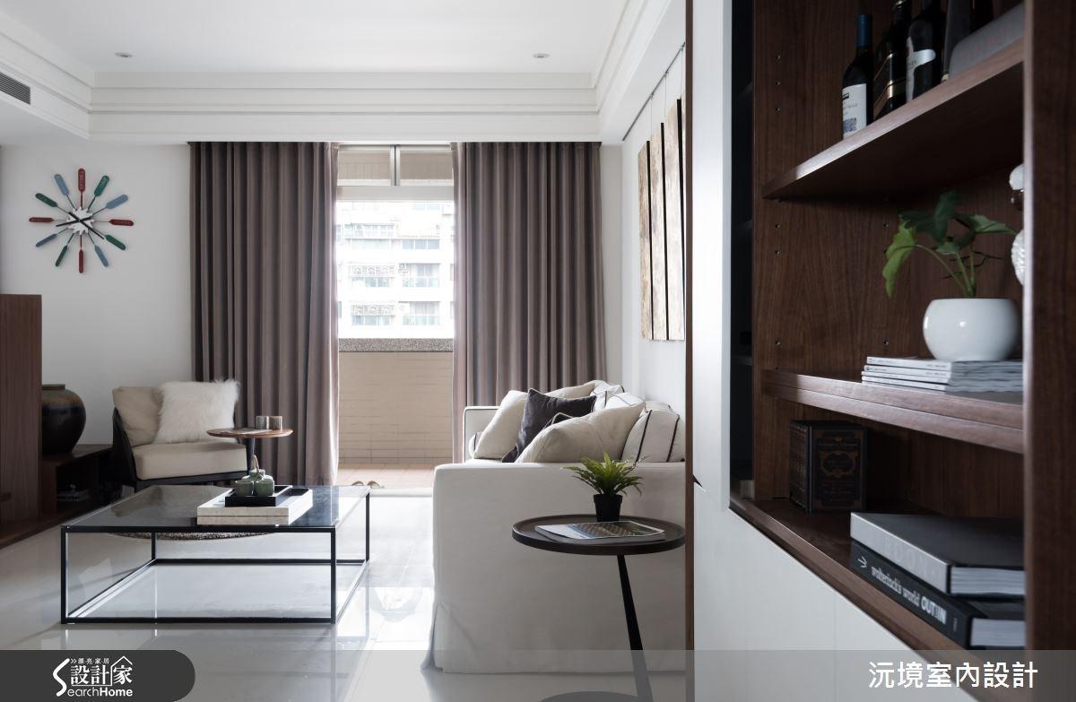 24坪_現代風案例圖片_沅境室內裝修設計有限公司_沅境_05之2