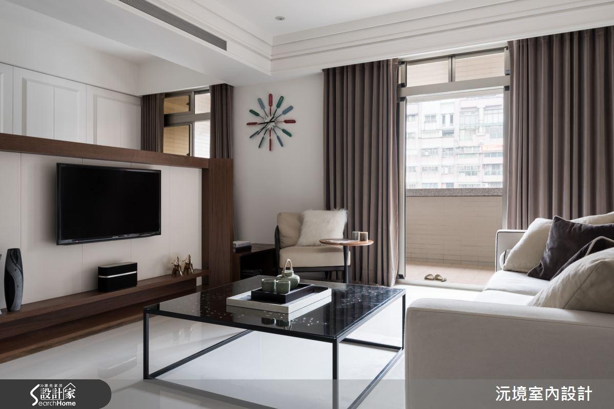 24坪_現代風案例圖片_沅境室內裝修設計有限公司_沅境_05之4