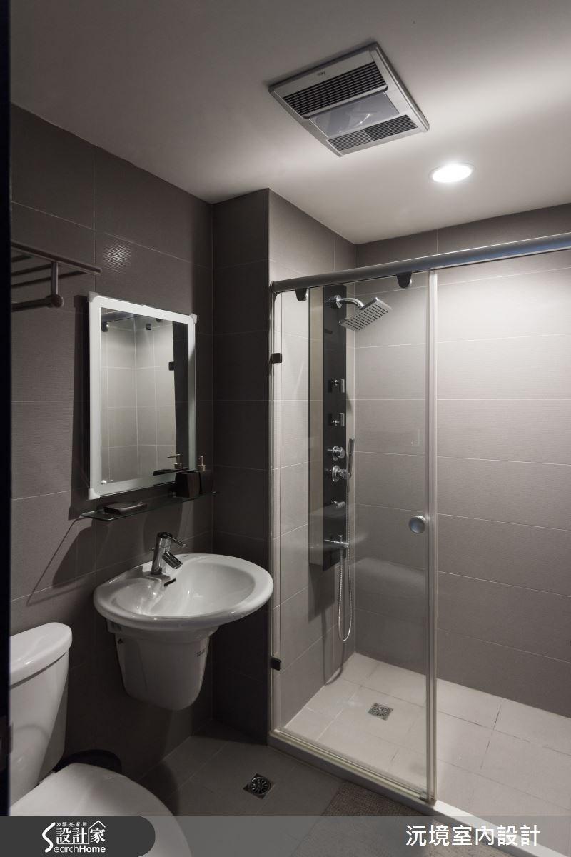 24坪_現代風案例圖片_沅境室內裝修設計有限公司_沅境_05之29