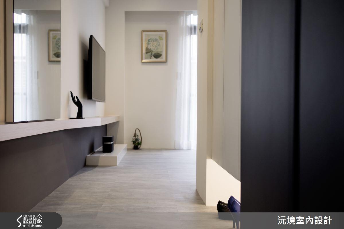 20坪老屋(16~30年)_現代風案例圖片_沅境室內裝修設計有限公司_沅境_06之13