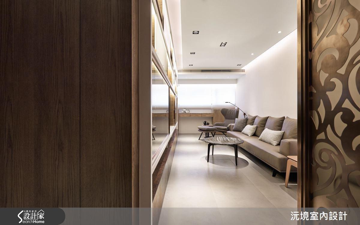 27坪中古屋(5~15年)_現代風案例圖片_沅境室內裝修設計有限公司_沅境_07之2