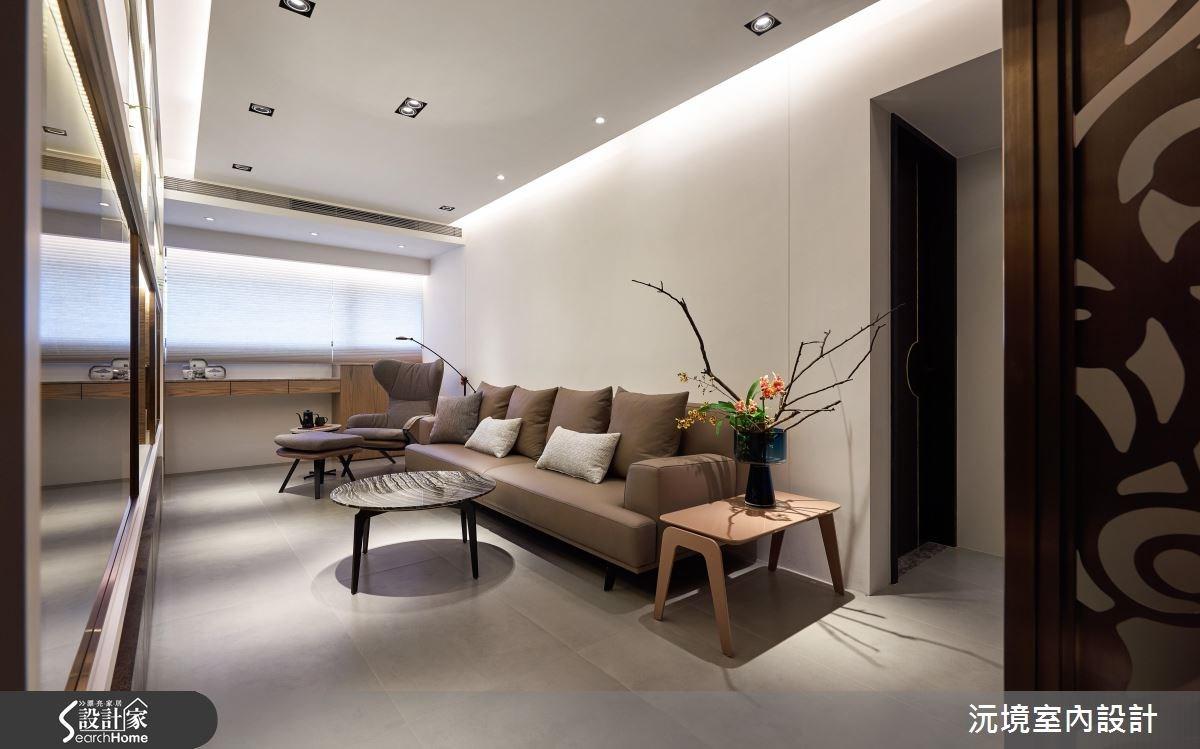 27坪中古屋(5~15年)_現代風案例圖片_沅境室內裝修設計有限公司_沅境_07之5