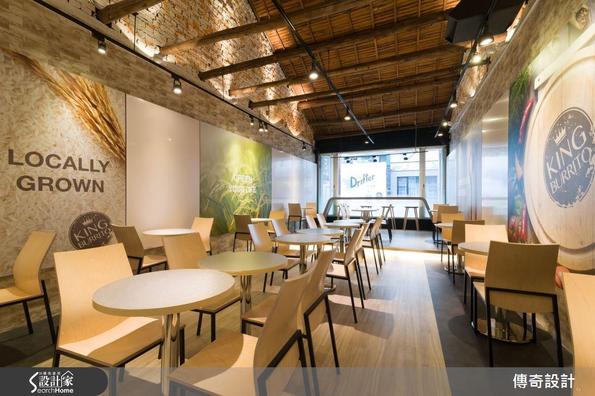 65坪老屋(16~30年)_美式風案例圖片_傳奇室內裝修設計有限公司_傳奇_05之3