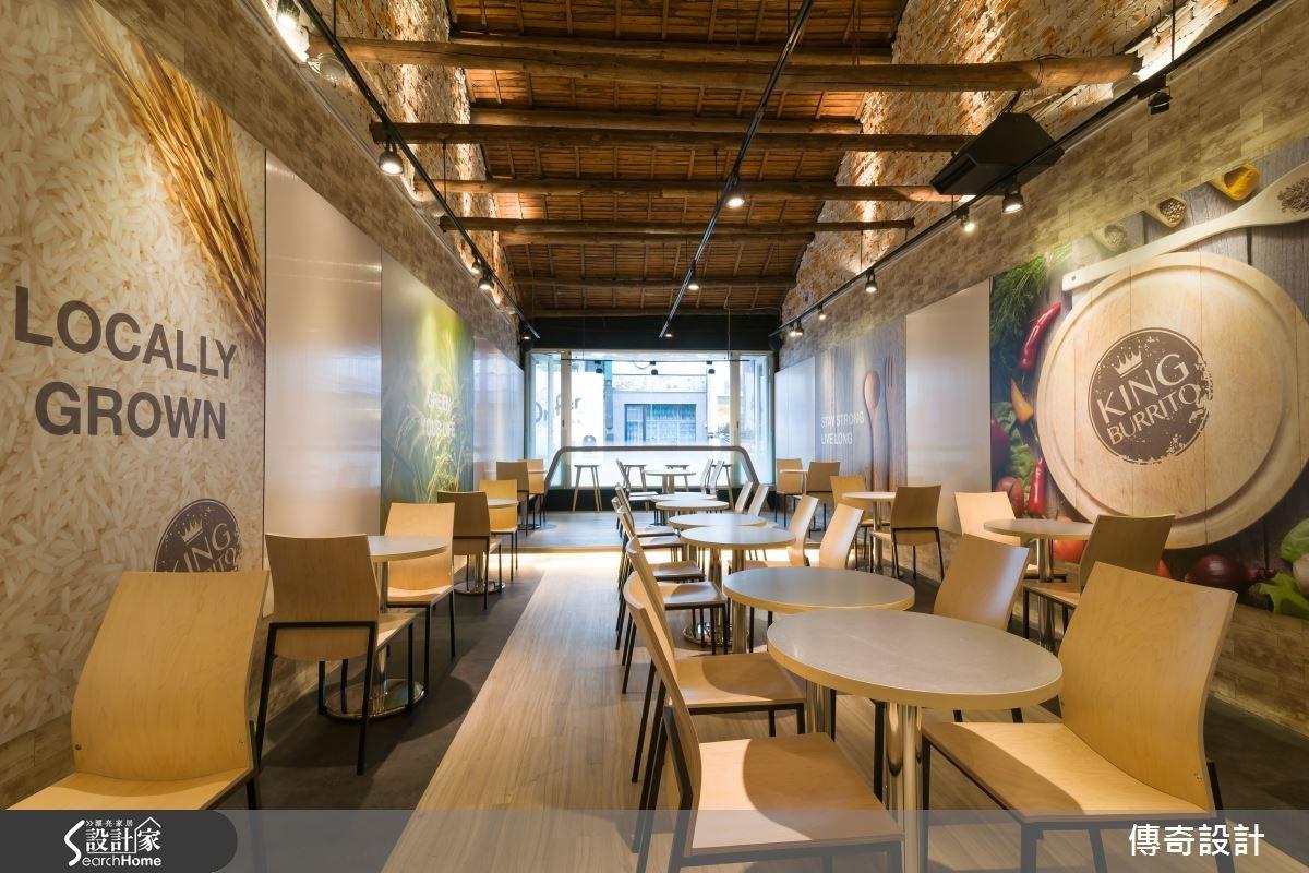 65坪老屋(16~30年)_美式風案例圖片_傳奇室內裝修設計有限公司_傳奇_05之4
