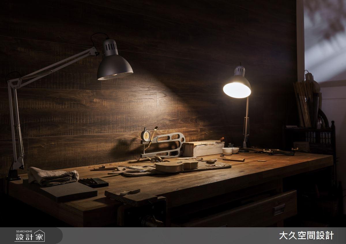 老屋(16~30年)_混搭風商業空間案例圖片_大久空間設計有限公司_大久_06之3