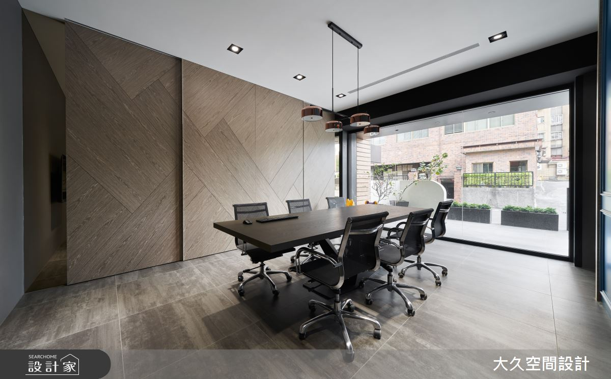 60坪老屋(16~30年)_現代風商業空間案例圖片_大久空間設計有限公司_大久_22之4