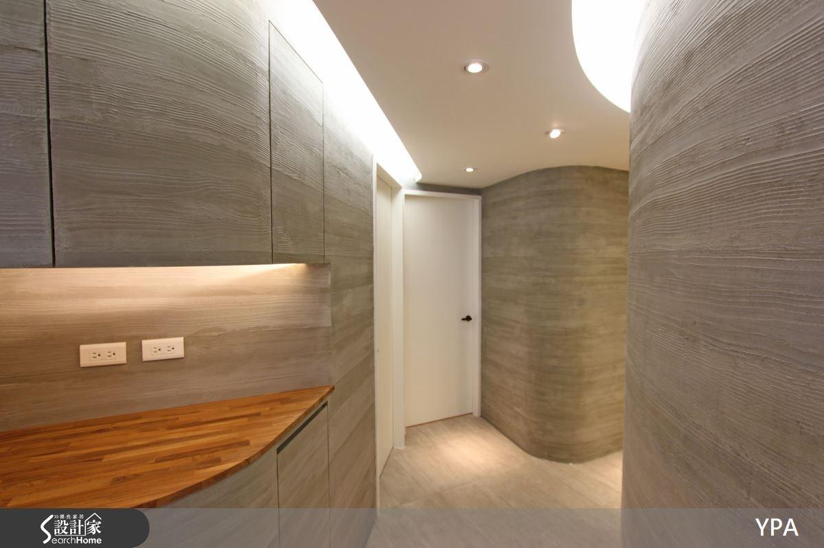 30坪老屋(16~30年)_現代風案例圖片_YEN Partnership Architects  / 十彥設計_十彥_01之1