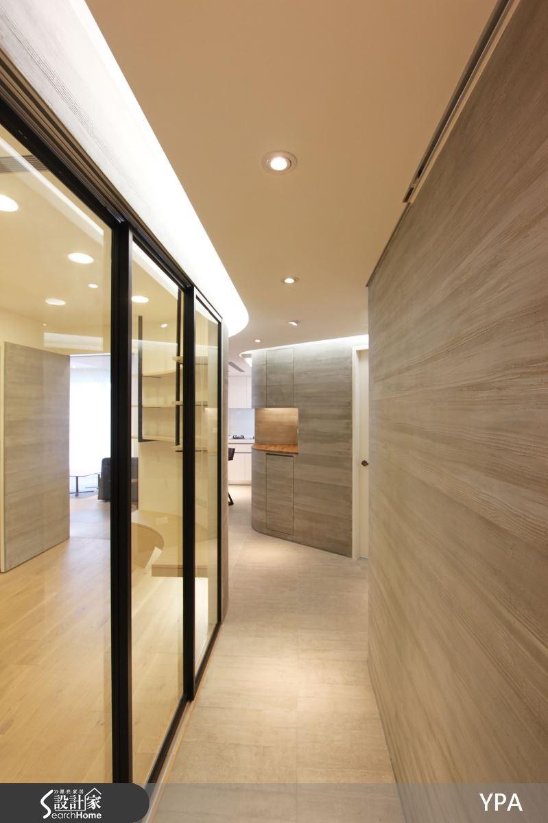 30坪老屋(16~30年)_現代風案例圖片_YEN Partnership Architects  / 十彥設計_十彥_01之3
