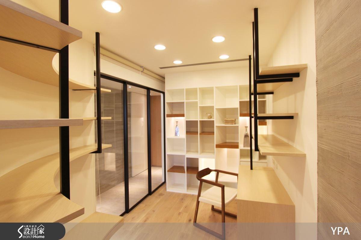 30坪老屋(16~30年)_現代風案例圖片_YEN Partnership Architects  / 十彥設計_十彥_01之4